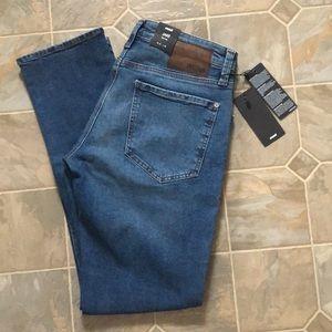 Mavi Jake Slim Skinny Leg Jeans